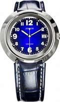 Jowissa Women's J7.013.L Pegasus Blue Stainless Steel Band Watch.