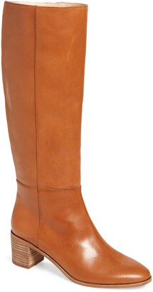 Madewell The Carlotta Tall Boot