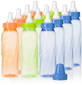 Evenflo Feeding 12-pk. Classic Twist Tinted Plastic Bottle