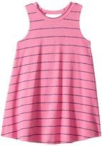 Splendid Littles Printed Stripe Dress (Toddler)