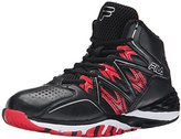 Fila Men's Posterizer Basketball Shoe