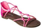 Girl's Cherokee® Theya Sandal - Pink