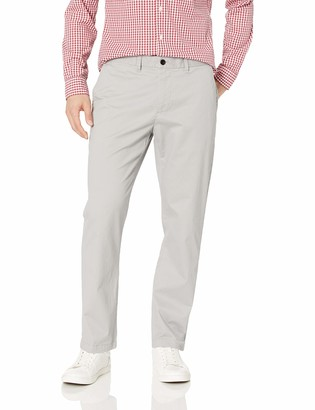 Tommy Hilfiger Men's Stretch Chino Pants