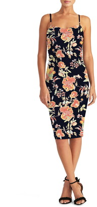 Rachel Roy Floral Sheath Dress