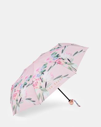 Ted Baker VITORIA Flourish Umbrella