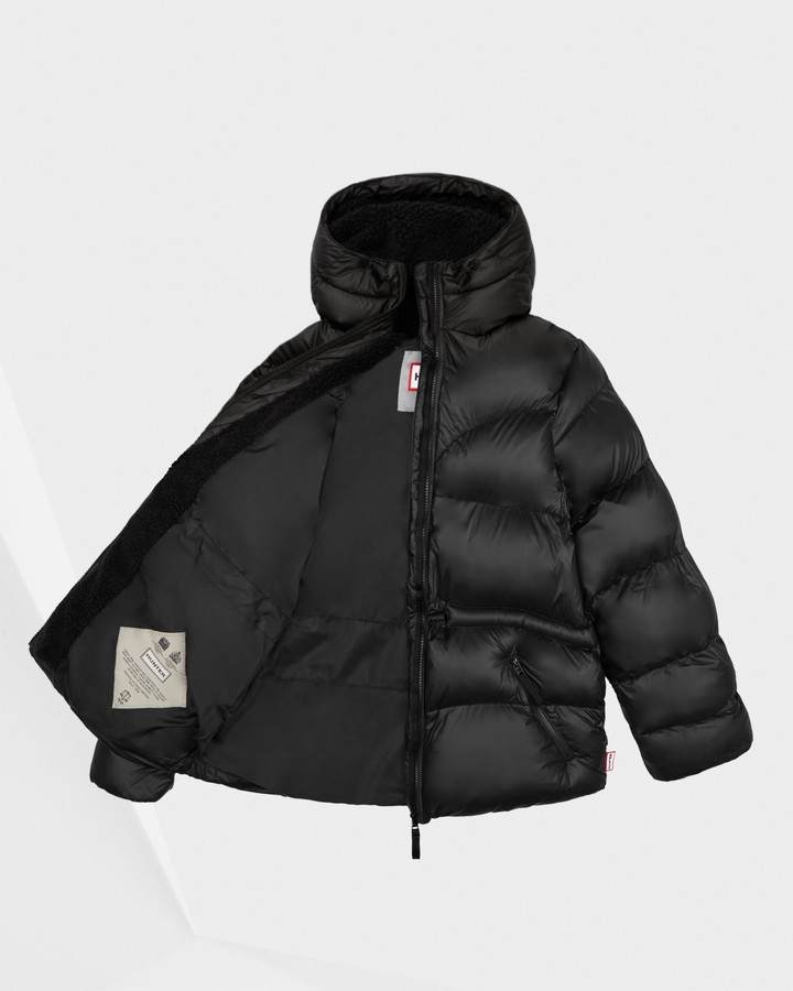 Thumbnail for your product : Hunter Women's Original A-Line Puffer Jacket