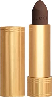Gucci Rouge a Levres Mat Matte Lipstick Limited Edition