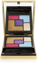 Saint Laurent Beauty - Couture Palette Eyeshadow - 11 Ballets Russes