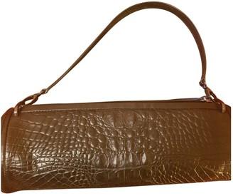 Camilla Skovgaard Black Leather Handbags