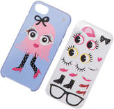 Kate Spade Women's Make Your Own Monster iPhone 7 Case