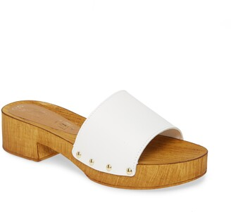 Seychelles Good Spirits Slide Sandal