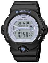 Casio Baby-G Women's Digital Watch with Resin Strap – BG-6903-7ER