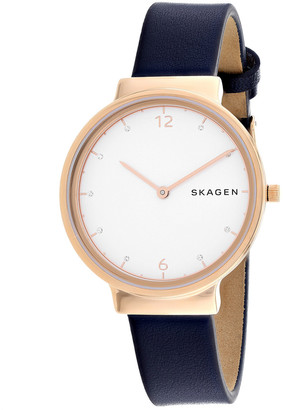 Skagen Women's Ancher Watch