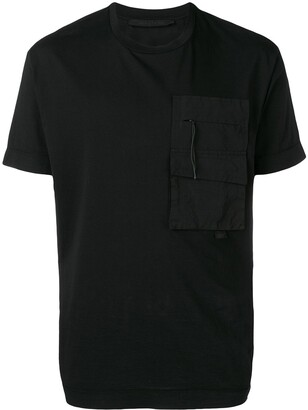 Alyx chest pocket T-shirt