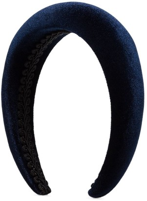 Jennifer Behr Thada slip-on headband