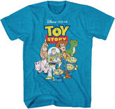 JCPenney Novelty T-Shirts Toy Story Graphic Tee