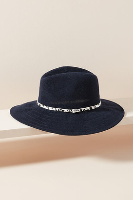 Anthropologie Cyrus Rancher By in Blue Size ALL