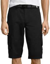 Ecko Unlimited Unltd Twill Cargo Shorts