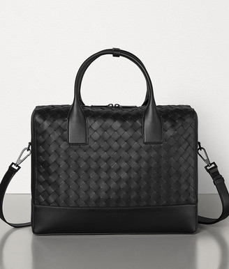 Bottega Veneta BRIEFCASE IN INTRECCIATO VN