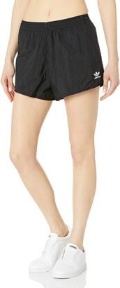 adidas 3STR Shorts Black