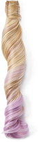 Hairdo. by Jessica Simpson & Ken Paves Golden Wheat & Lavender Wavy Ponytail Hair Extension