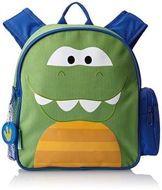 Stephen Joseph Little Boy's Mini Sidekick Backpack