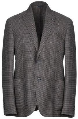 NUT QUANTAS Suit jacket