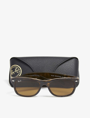 Ray-Ban New Wayfarer square sunglasses