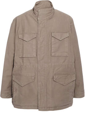 Fear Of God M65 Cotton Military Jacket