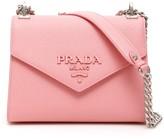 Prada Envelope Chain Strap Shoulder Bag