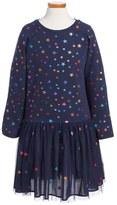 Stella McCartney India Dress (Toddler Girls, Little Girls & Big Girls)