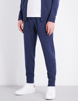 Ralph Lauren Purple Label Relaxed-fit cashmere-blend joggers