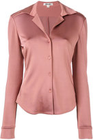 Diane von Furstenberg fitted shirt