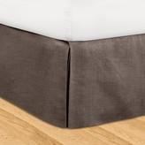 Veratex 3 Piece Adjustable Bed Skirt Set