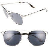 Ray-Ban Signet 55mm Retro Sunglasses