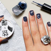 Apharsec The Tailor's Choice Nail Art Stamp