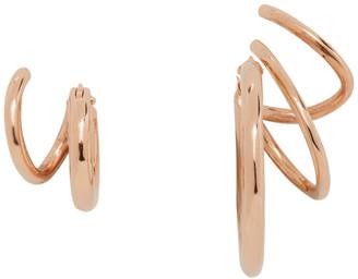 Panconesi Pink Stellar Earrings