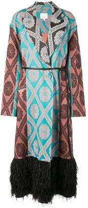 Cinq à Sept Phoebe coat