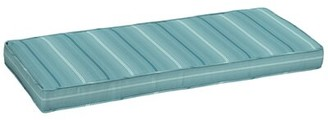 Rosecliff Heights Acrylic Outdoor Bench Cushion