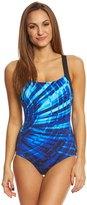 Reebok Women's Laserfocus One Piece Swimsuit 8151502