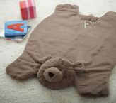Pottery Barn Kids Bear Plush Play Mat