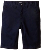Quiksilver Union Chino Short (Toddler/Little Kids)
