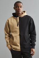 Urban Outfitters Two Faced Hoodie Sweatshirt