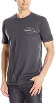 Quiksilver Men's Dr. No T-Shirt