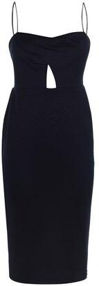 Outline Lansbury Dress