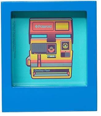 Polaroid Desk Frame - Blue