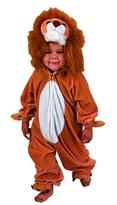 Lion Costume Small