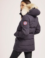 Canada Goose Solaris Parka Jacket
