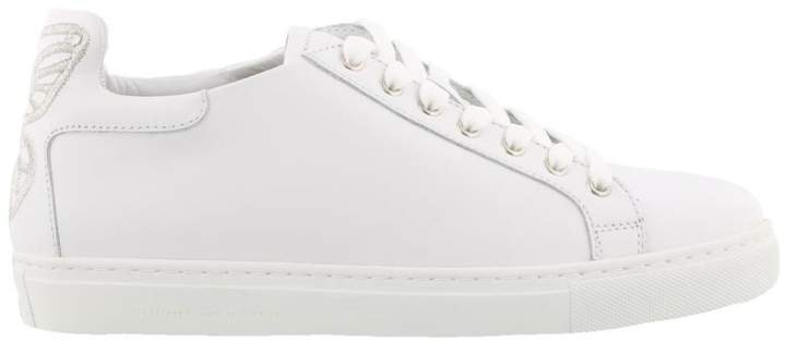 Sophia Webster Bibi Low Sneakers