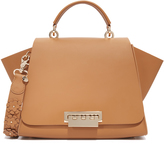 Zac Posen Eartha Iconic Soft Top Handle Bag